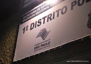 Com mais de 260 mil habitantes, Taboão da Serra tem apenas um distrito policial. O 2º DP existe no papel desde 2006.
