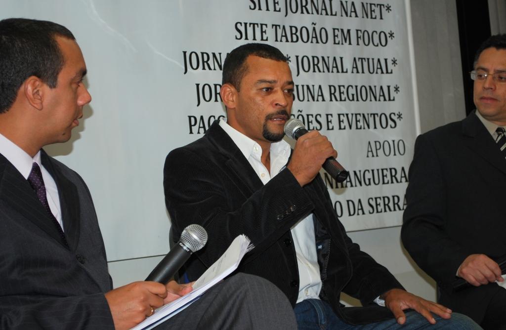 Professor Moreira