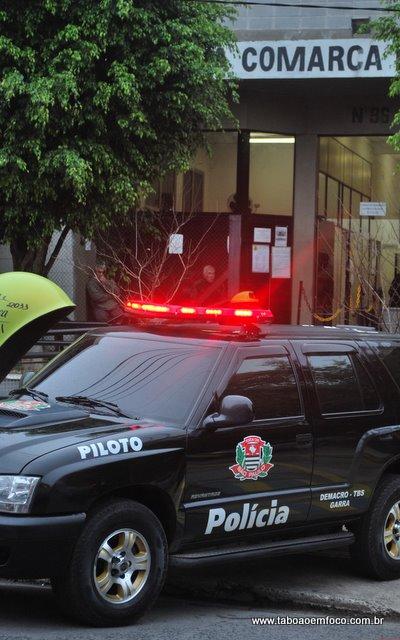 Justiça de Taboão da Serra dá andamento a julgamento de acusados de fraudar a dívida da prefeitura de Taboão da Serra. (Foto: Arquivo)