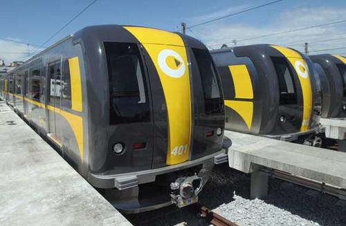 Linha 4-Amarela ganha mais uma estação, a São Paulo-Morumbi.