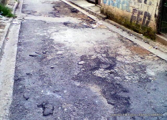 Rua Esburacada_almir_2012