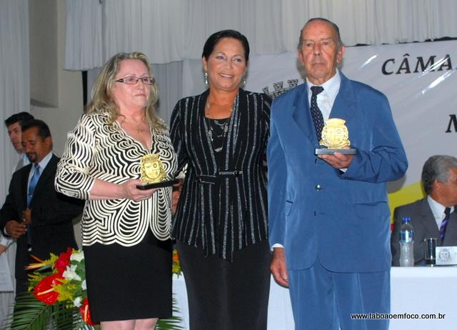 Theodoro Franco Neto e Maria Dolores de Figueiredo Jacinto