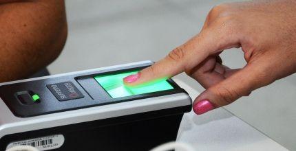 Eleitores de Embu das Artes precisam fazer recadastramento biométrico. (Foto: TRE/SP)