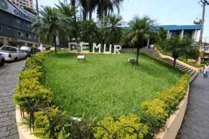 Cemur recebe Rock Fest neste domingo (10). (Foto: Divulgação / PMTS)