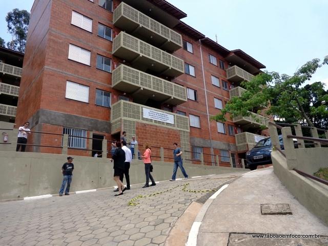 Novos apartamentos entregue em Taboão da Serra.
