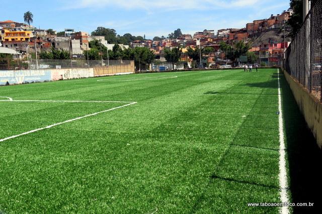 Novo Campo do Santos