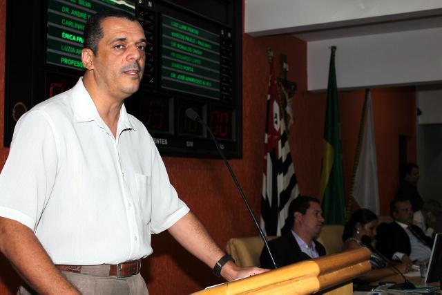 Vereador Marco Porta explica como vai funcionar o novo IPTU de Taboão da Serra a partir de 2015.