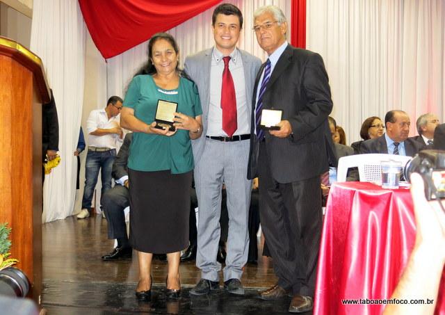Marcos Paulo_Medalha 19 Fevereiro_2014