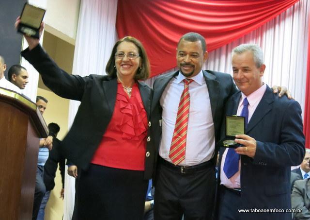 Professor Moreira_Medalha 19 Fevereiro_2014