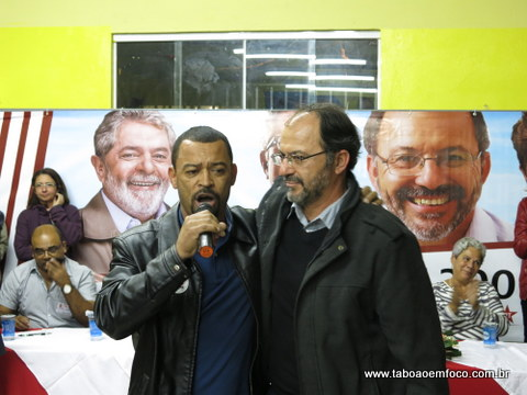 Ex-companheiros na Câmara, Moreira e Eckstein disputam as eleições de 2014.