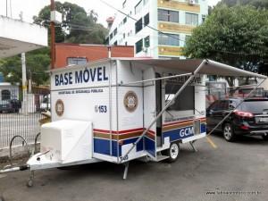 base movel GCM Taboao