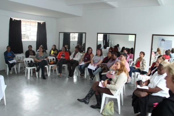 Aulas serão ministradas no Centro de Convivência do Idoso no Jardim Maria Rosa. (Foto: Divulgação / PMTS)
