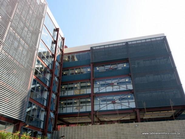Senac Taboão da Serra abre ao público no dia 11 de setembro; a cerimônia de inauguração acontece um dia antes.