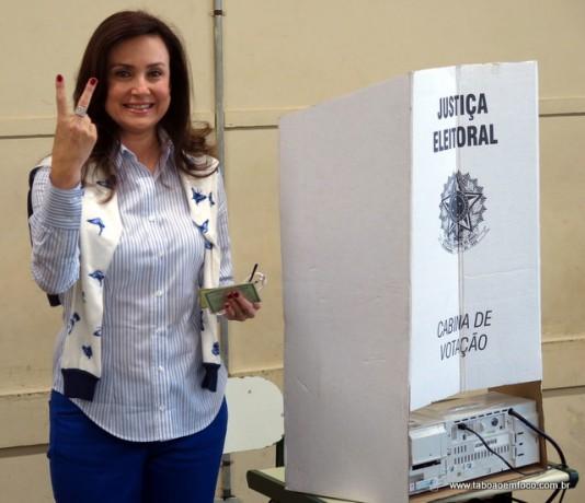 Deputada Analice Fernandes é reeleita e vai  assumir o quarto mandato.