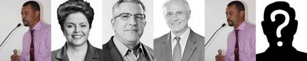 Professor Moreira (PT) vota em: presidente Dilma Rousseff (PT), governador Alexandre Padilha (PT), senador Eduardo Suplicy (PT), federal Professor Moreira (PT) e estadual (não revelou).