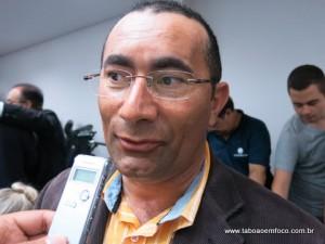 Medidas adotadas pelo ex-presidente Macário [2011-2012] foram elogiadas pelo presidente Nóbrega.