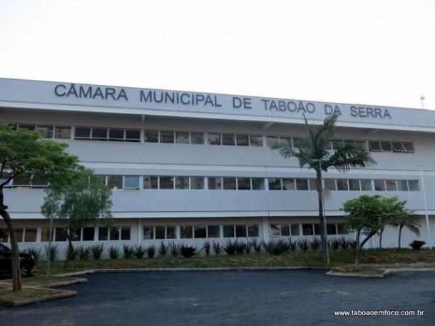Eleição para o novo presidente da Câmara de Taboão da Serra depende de acordo das lideranças.