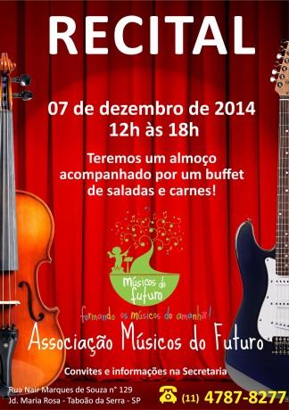Recital_Almoco2014