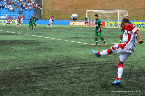 Cats inicia bem e comemora vitória na Copa São Paulo de 2015