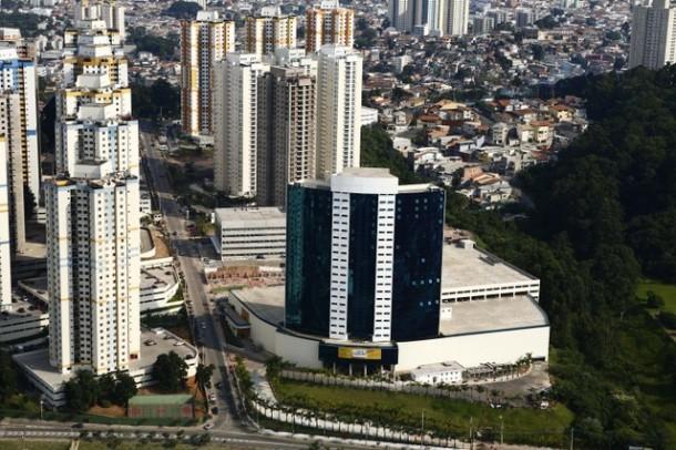 Cooperativa habitacional de Taboão da Serra atrai famílias com apartamentos até 60% abaixo do preço de mercado. (Foto: Divulgação)
