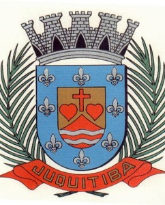 brasao de Juquitiba