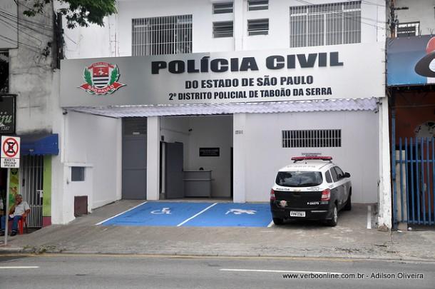 Novo distrito de Taboão da Serra começa a funcionar.