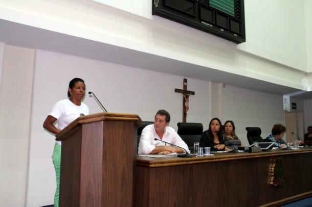 Audiência Pública da Saúde na Câmara de Taboão da Serra discute as mortes no PS Antena. (Foto: Cynthia Gonçalves / CMTS)