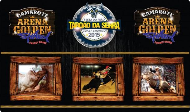 Após anos de proibição, Rodeio de Taboão anuncia que festa terá participação de animais.