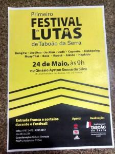 Festival de lutas