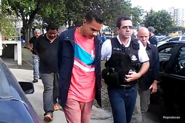 Suspeitos de realizar sequestro de vereador e secretário de Taboão da Serra foram presos pela polícia.