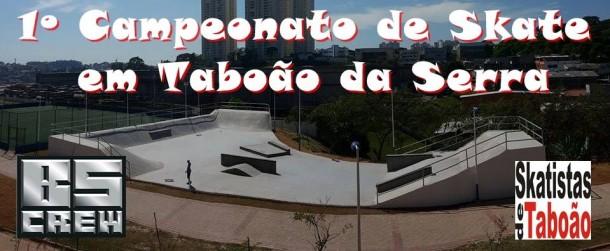 Banner Skate
