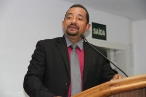 Presidente da Câmara, vereador Cido (DEM) diz que o novo horário foi um sucesso. (Foto: Cynthia Gonçalves / PMTS)