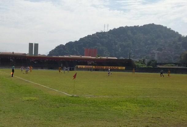 Taboão começa segunda fase com empate. (Foto: Reprodução Pepe Varela)