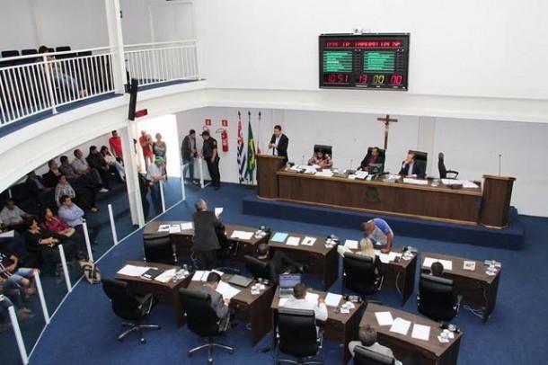 Vereadores de Taboão da Serra votaram projeto sem ler ou estão escondendo algo? (Foto: Cynthia Gonçalves / CMTS)