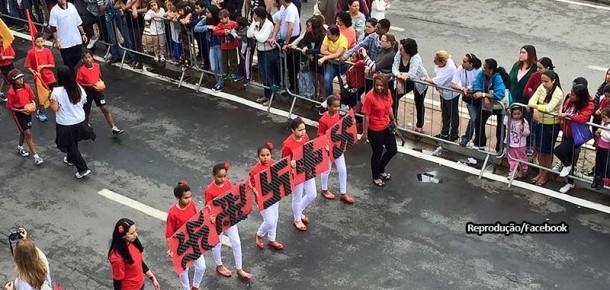 Exibição de símbolos nazistas fez o MP emitir recomendações a Prefeitura de Taboão da Serra.