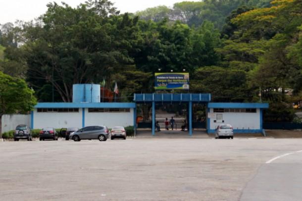 Parque das Hortensias em Taboao da Serra_PMTS