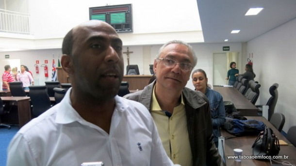 Sem CPI, Eduardo Lopes vai investigar ex-vereador Aprígio e a cooperativa que preside através da Comissão de Obras.
