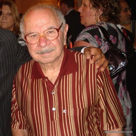 Morre aos 86 anos o ex-vereador de Taboão da Serra, Victor Zachanini. (Foto: Arquivo / 2009)