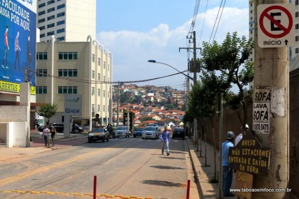 Em outubro de 2015, a Prefeitura de Taboão da Serra chegou a proibir em um trecho da Avenida Vida Nova, mas acabou adiando a decisão.