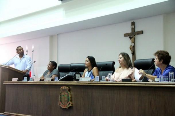 Comissão de Saúde discutirá investimentos feitos na área no segundo quadrimestre deste ano. (Foto: Cynthia Gonçalves / CMTS)