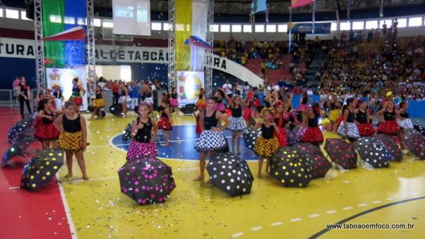 Festival Mais Educacao de Taboao
