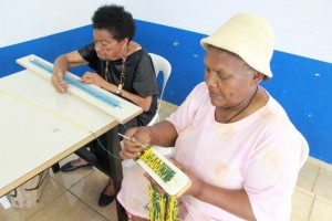 Melhorar a qualidade de vida da população com mais de 60 anos é uma das metas de Taboão para conquistar o Selo Inicial (Foto: Divulgação)