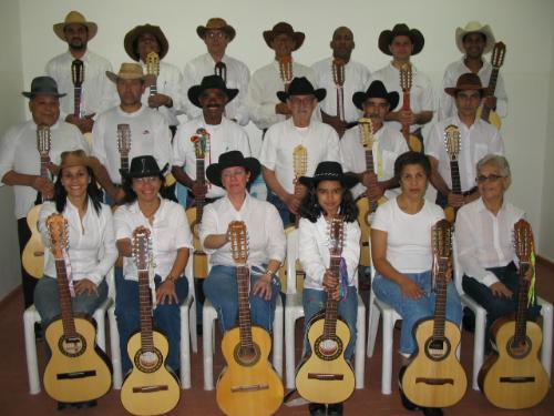 Orquestra de Violeiros de Taboao da Serra_Reproducao