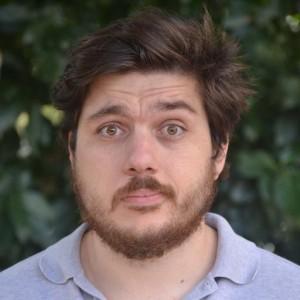 Pedro Casali
