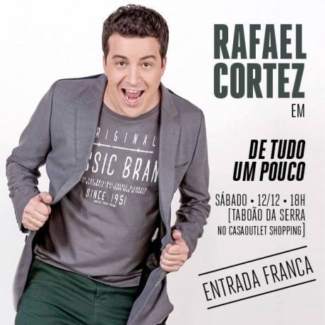Cartaz Rafael Cortez_CasaOutlet