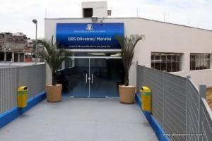 UBS Oliveiras Maraba