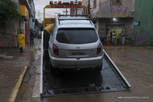 Morador de Itapecerica da Serra ficou no prejuízo.