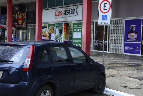 Multa subiu de R$ 53,20 para R$ 127,69 (Foto: Valter Campanato/Agência Brasil)