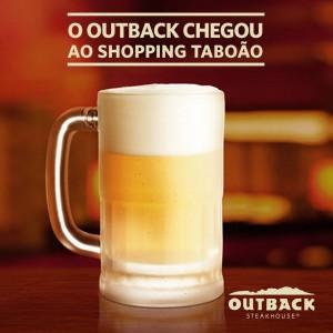 Outback Taboao