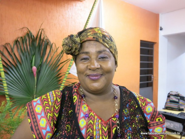 Selma Fátima morre aos 57 anos vítima de parada cardíaca. Ela deixa cinco filhos, quatro netos e muitos amigos.